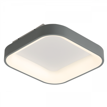 TODA NORDIC MODERN MINIMALIST HOME OFFICE CEILING LIGHT (ROUND/ SQUARE)