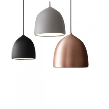 KINGSTON NORDIC MODERN OFFICE HANGING PENDANT LIGHT