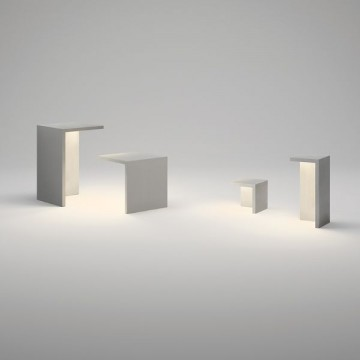 ALARIE AUSTRALIAN DESIGNER OUTDOOR IP65 SEAT & TABLE LAMP SERIES