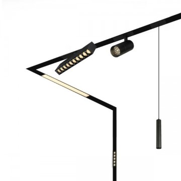 MOVE IT SERIES MAGNETIC LIGHTING ACCESSORIES