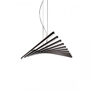 CAIN FINNISH ARCHITECTURAL WINDING MODERN HOME OFFICE PENDANT
