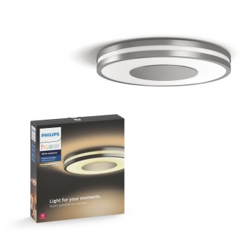 PHILIPS BEING HUE LED CEILING LIGHT (ROUND)