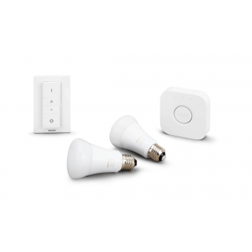 PHILIPS HUE SMART AMBIANCE LED SERIES (E27 / GU10)